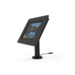 Compulocks Rise Rokku Multimedia stand Black Tablet