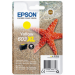 Epson C13T03A44020 Ink cartridge yellow, 350 pages, 4ml