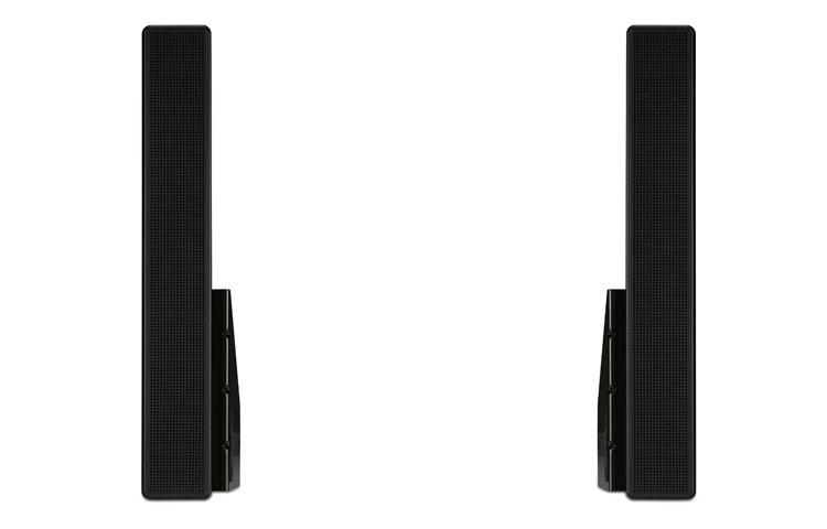 Speakers For Se3b / Sm5b / Sl5b Models (sp-5000)