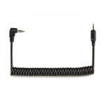 SHAPE LANCCO11 camera cable 0.278 m Black