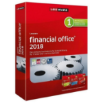 Lexware financial office 2018, ESD