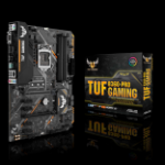 ASUS TUF B360-PRO GAMING LGA 1151 (Socket H4) Intel® B360 ATX