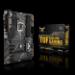 ASUS TUF B360-PRO GAMING motherboard LGA 1151 (Socket H4) ATX Intel® B360