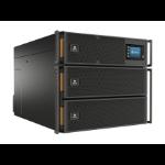 Vertiv Liebert GXT5 Double-conversion (Online) 20000 VA 20000 W 6 AC outlet(s)