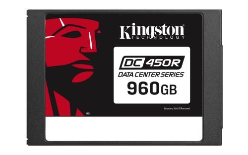 "Kingston Technology DC450R 2.5"" 960 GB Serial ATA III 3D TLC"