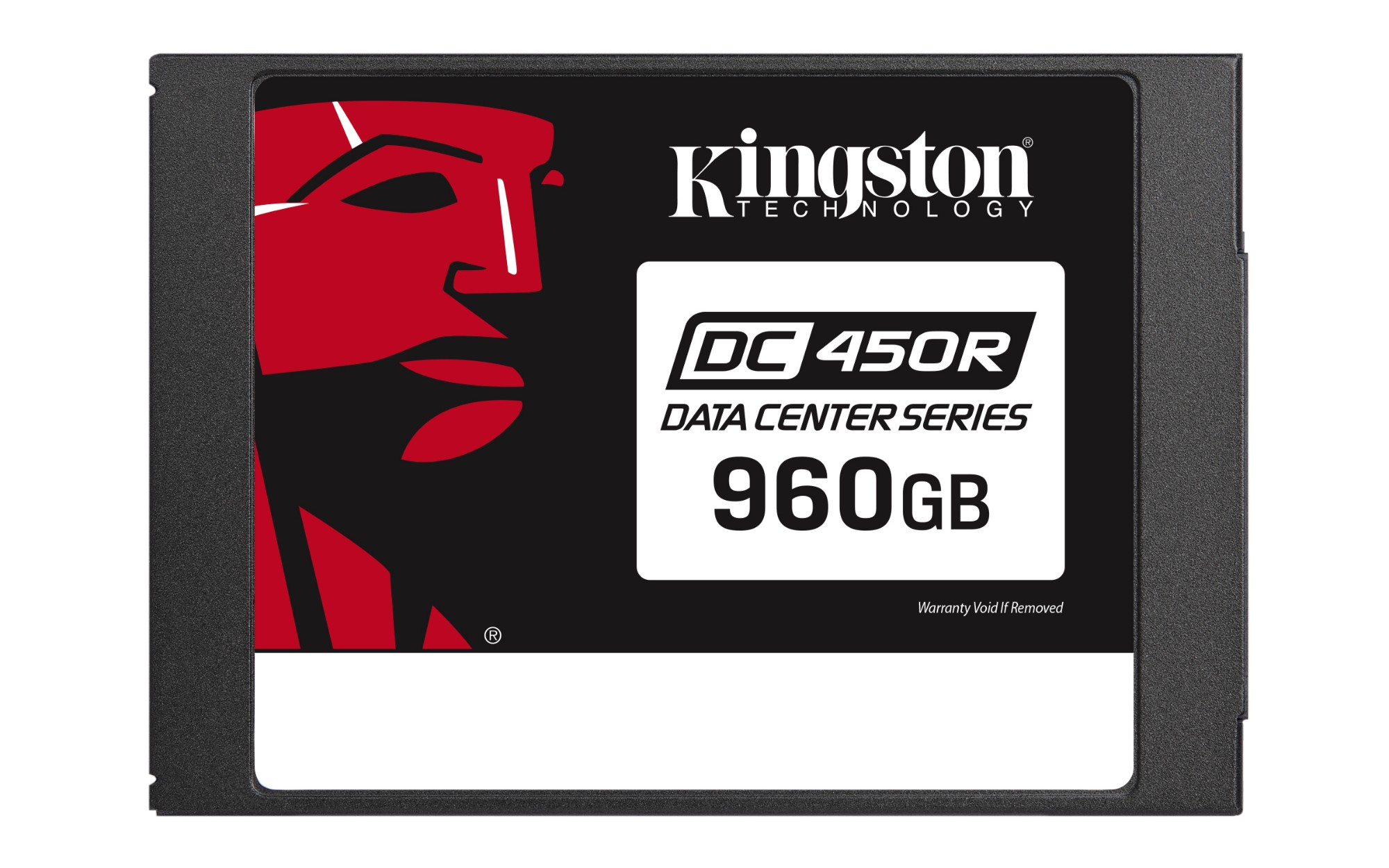 "Kingston Technology DC450R 2.5"" 960 GB Serial ATA III 3D TLC"