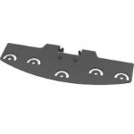 Axis 01221-001 beveiligingscamera steunen & behuizingen Support