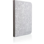 """Verbatim 98075 7"""" Folio Silver"""
