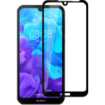 eSTUFF Huawei Y5 (2019) Clear screen protector Mobile phone/Smartphone 1 pc(s)