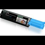 Epson Cartucho de tóner cian alta capacidad 4k