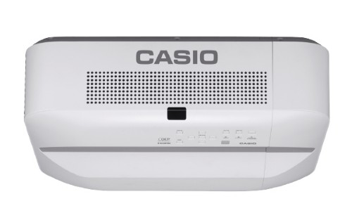 Casio XJ-UT352WN-UJ data projector 3500 ANSI lumens DLP WXGA (1280x800) White