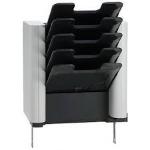HP 5-Bin Mailbox for HP LaserJet P4015 / 4515 Series Printers CB520A - Refurbished