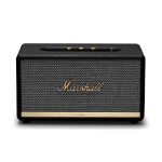 Marshall Stanmore II Bluetooth 80 W Stereo portable speaker Black
