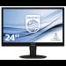 Philips Brilliance LCD monitor, LED backlight 241B4LPYCB/00