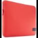 "Case Logic Reflect notebooktas 35,6 cm (14"") Opbergmap/sleeve Rood"