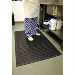FSMISC KITCHEN MAT 850X1400MM BLACK 319138138