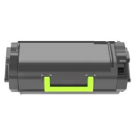 Lexmark 63B2H00 Toner black, 25K pages