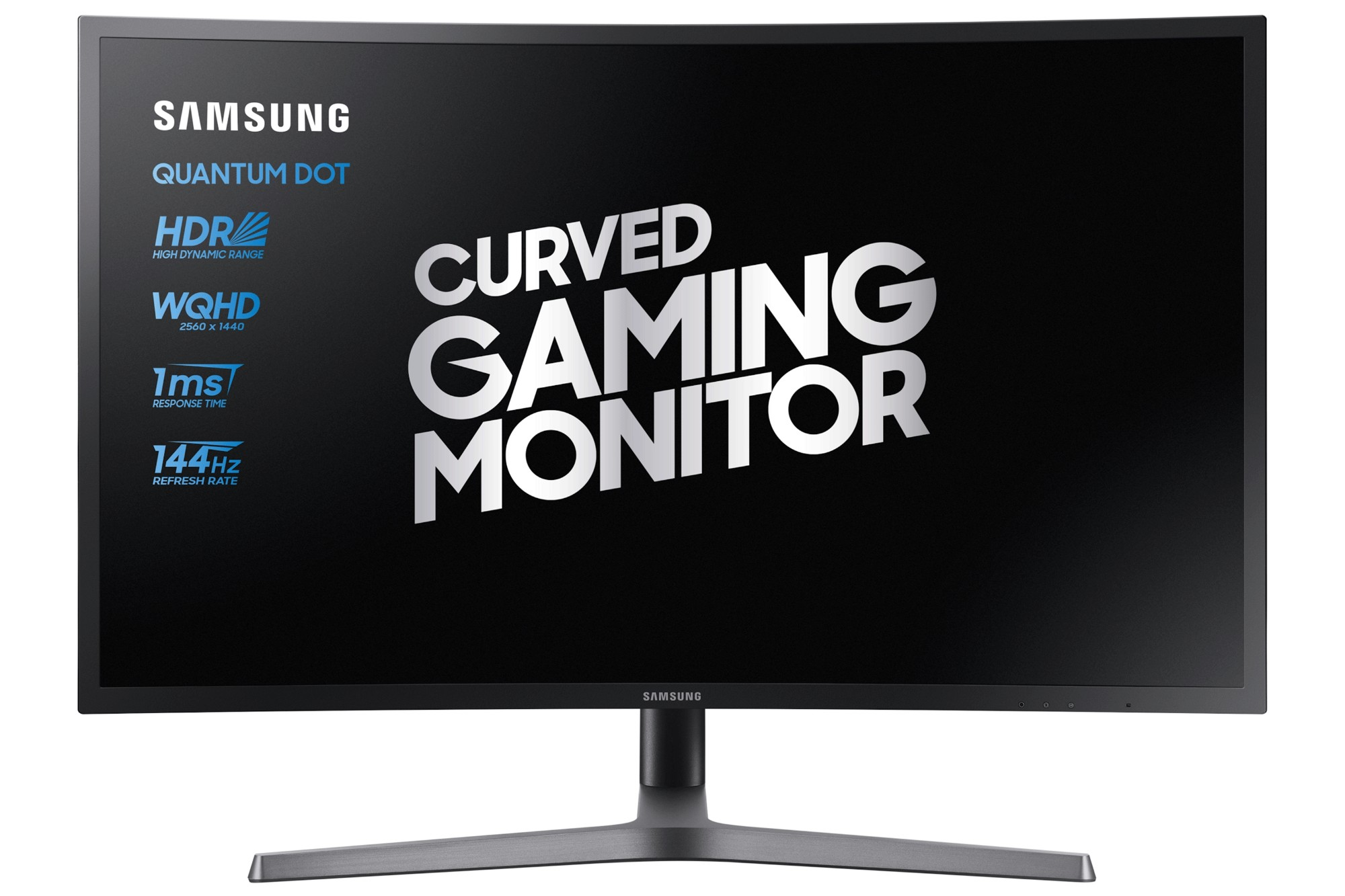 Curved Monitor - C32hg70 - 32in - 2560x1440