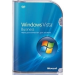 Microsoft Windows Vista Business, SP1, 64bit, DVD, OEM, 3-pk, EN