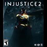 Warner Bros Injustice 2, PC Basic PC DEU Videospiel