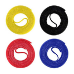 Label-the-cable LTC ROLLs Synthetic Multicolour 4pc(s) cable tie
