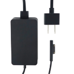 Axiom Q4Q-00001-AX Indoor 65W Black power adapter & inverter