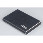 "Akasa AK-IC09U3-BK 2.5"" USB powered Black storage drive enclosure"