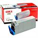 OKI 41963008 Toner black, 10K pages @ 5% coverage