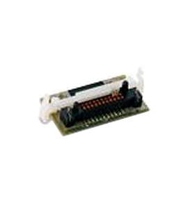 Lexmark C734, C736 Forms and Bar Code Card interface cards/adapter