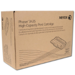 Xerox 106R01415 Toner black, 10K pages @ 5% coverage