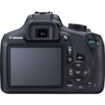 Canon EOS 1300D EF-S 18-55mm 18.7MP CMOS 5184 x 3456pixels Black