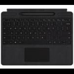 Microsoft Surface Pro X Signature Keyboard & Slim Pen Schwarz Microsoft Cover port QWERTY US International