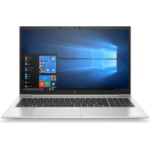 "HP EliteBook 850 G7 Notebook 39.6 cm (15.6"") 1920 x 1080 pixels 10th gen Intel® Core™ i5 8 GB DDR4-SDRAM 256 GB SSD Wi-Fi 6 (802.11ax) Windows 10 Pro Silver"