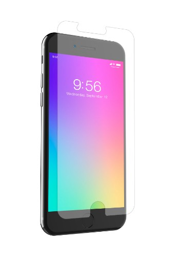 InvisibleShield Glass+ VisionGuard Clear screen protector Mobile phone/Smartphone Apple