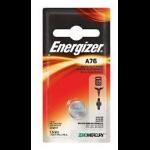 Energizer A76BPZ household battery Single-use battery Alkaline