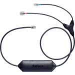 Jabra 14201-33 hoofdtelefoon accessoire EHS-adapter