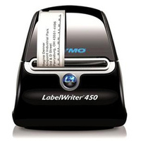 DYMO LabelWriter 450 label printer Direct thermal 600 x 300 DPI