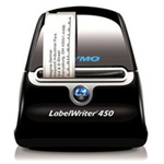 DYMO LabelWriter 450 label printer Direct thermal 600 x 300 DPI Wired