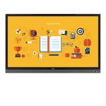 Benq RM8601K 86 Interactive flat panel display