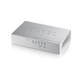 Zyxel GS-105B v3 Unmanaged L2+ Gigabit Ethernet (10/100/1000) Silver