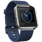 Fitbit Blaze Touchscreen Bluetooth Stainless steel sport watch