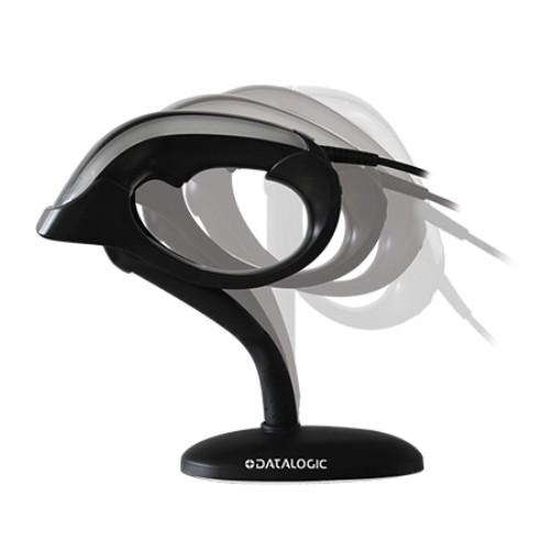 Datalogic Heron HD3430 Handheld bar code reader 2D Laser Black