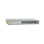 Allied Telesis AT-x510-28GTX Managed network switch L3 Gigabit Ethernet (10/100/1000) 1U White