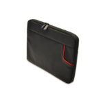 """Digitus Ednet Tablet Sleeve 10.2'' 10.2"""" Sleeve case Black,Red"""