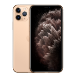 Apple iPhone 11 Pro 14,7 cm (5.8 Zoll) 64 GB Dual-SIM Gold