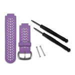 Garmin 010-12028-02 smartwatch accessory Band Purple