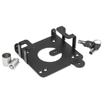 SecurityXtra NUCK1021 mounting kit