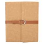Urban Factory Apple iPad/iPad2 Executive Series Folio Cover Case - Beige - (EXS01UF)