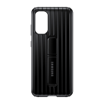 "Samsung EF-RG980 mobile phone case 6.2"" Cover Black"