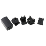Honeywell 50130570-001 mobile device charger Black